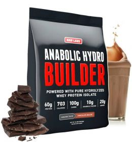 Anabolic Hydro Builder 12lb