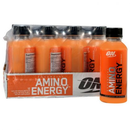 amino energy box rtd