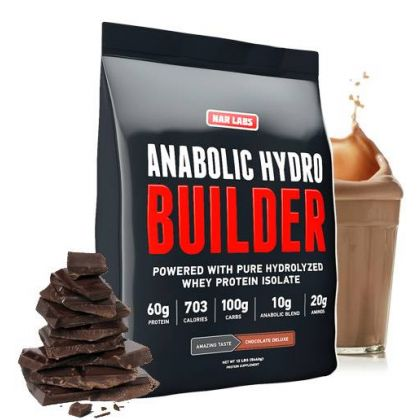 NAR Labs Anabolic Hydro Builder 12lbs