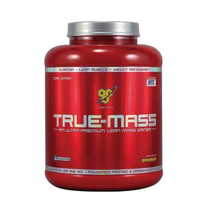 BSN TRUE MASS Maximise Muscle Gain Workout Supplements