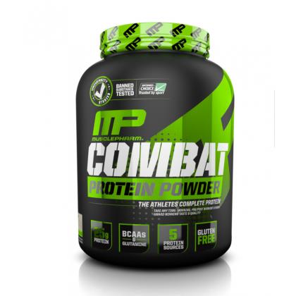 musclepharm combat sport 4lb