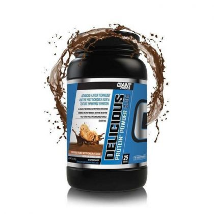 Delicious Whey Protein Elite 2lb