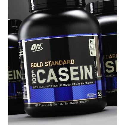 Optimum Nutrition Gold Standard Casein 4lb