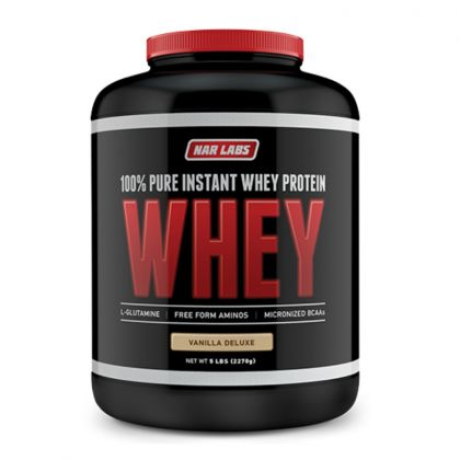 Narlabs Pure Instant Whey 5lb