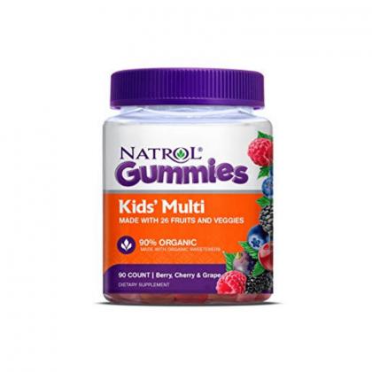 Natrol Gummies Kids Multi 90cp