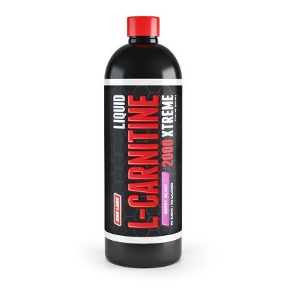 NAR Labs Liquid L-Carnitine