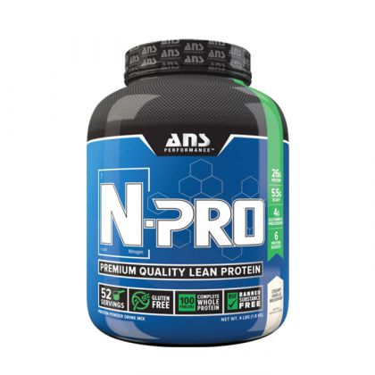Lean Protein Drinks ANS Performance