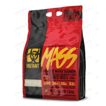 mutant mass 15lb