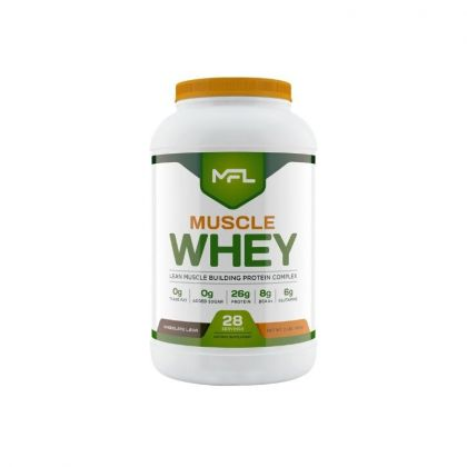 MFL Muscle Whey 2lb BBY