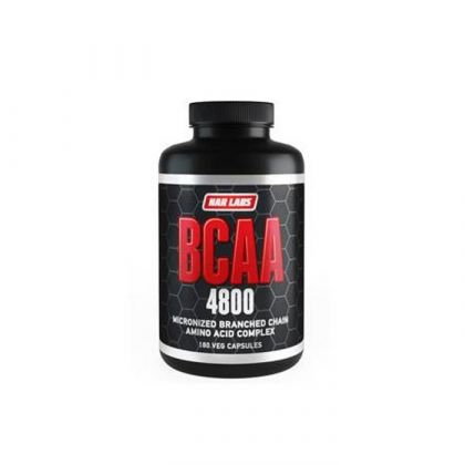 Nar Labs BCAA Muscle Building Sports Supplements