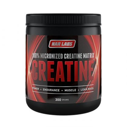 Nar Labs Creatine Matrix 300G Nutritional Cheap Supplements