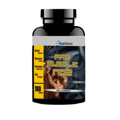Nutrigenix Pro Muscle No2 Amino Acid