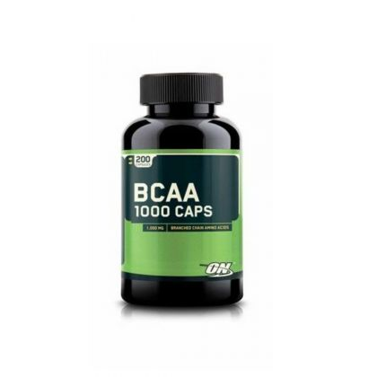 ON BCAA 1000 200cp