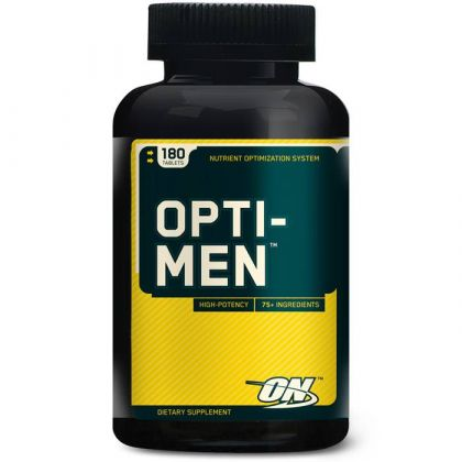 Opti-Men Men's Multivitamin 150 Tablets