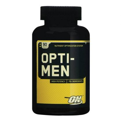 Optimum Nutrition Opti Mens Vultimitamins Online