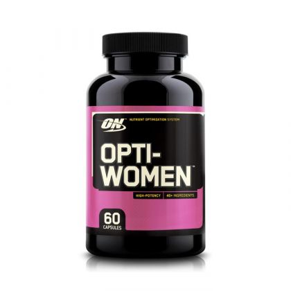 Optimum Nutrition Opti women Multivitamin Online