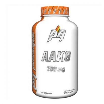 physique nutrition aakg
