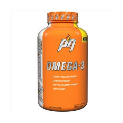 physique nutrition omega 3