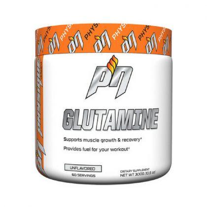 Physique Nutrition Glutamine