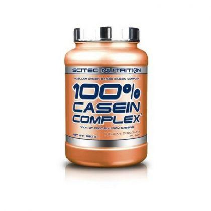 scitec casein complex 2lb