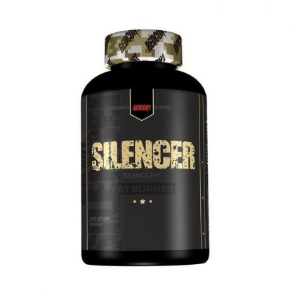 silencer fat burner