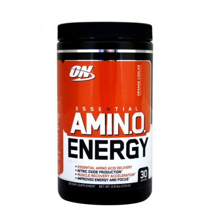 Amino Energy 30sv DATED