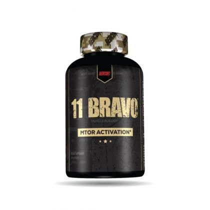 Redcon 11 Bravo Muscle Builder