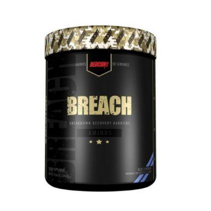 breach
