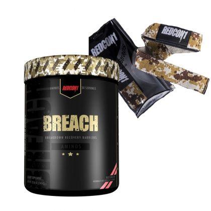 BREACH- BRANCHED CHAIN AMINO ACIDS