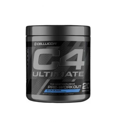 C4 Ultimate Preworkout 20sv