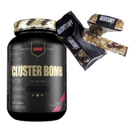 redcon cluster bomb