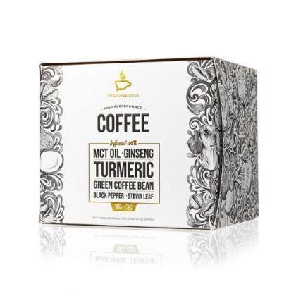 Before You Speak High Performance Coffee 30sv