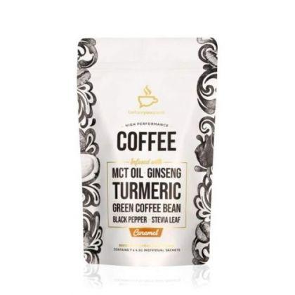 Before You Speak High Performance Coffee 7sv