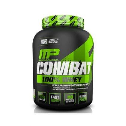 Combat Whey 5lb