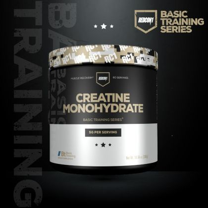 Redcon Basic Training Series Creatine Monohydrate