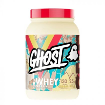 Ghost Whey Protein 2lb BBY 6/20