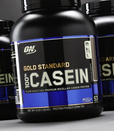 Optimum Nutrition Gold Standard Casein 4lb