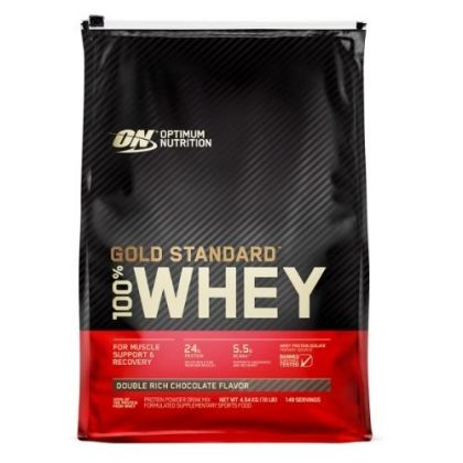Gold Standard Whey Protein 10lb