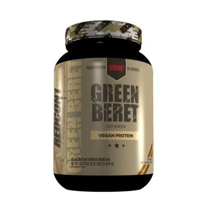 Redcon Green Beret Vegan Protein