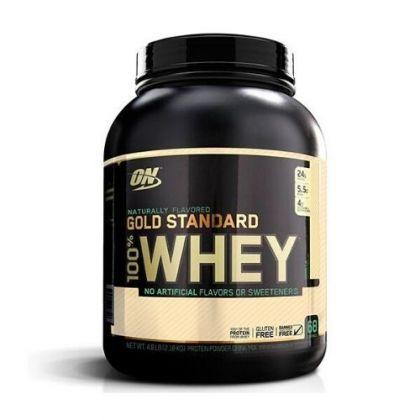 Optimum Nutrition Gold Standard 100% Natural Whey 2.18kg