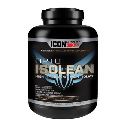 OPTO ISOLEAN HIGH PERFORMANCE ISOLATE 5.1LB
