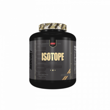 Redcon Isotope 5lb Best By 12/20