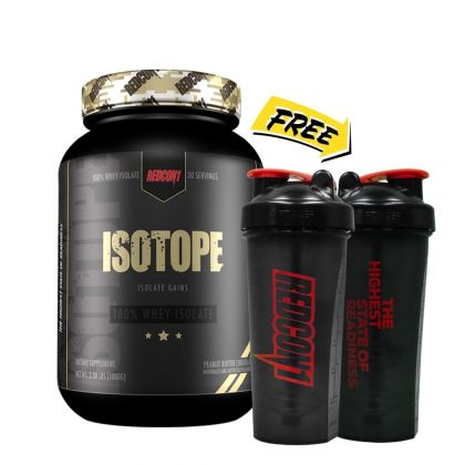 isotope 2lb