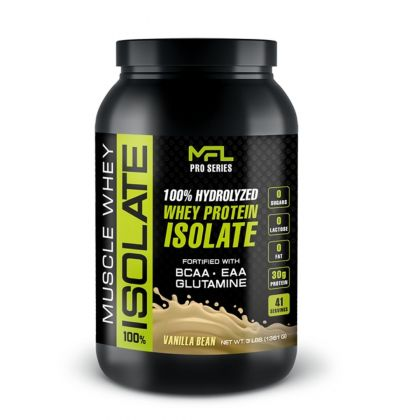 MFL Muscle Isolate PRO SERIES 3lb