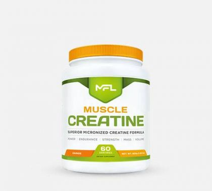 Muscle Food Labs Muscle Creatine