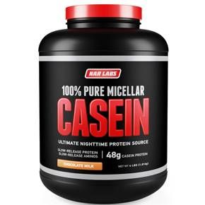 NAR Labs Pure Micellar Casein Protein 4lbs