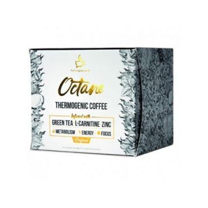 Before You Speak Octane Thermogenic Coffee 30sv
