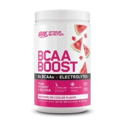 Optimum Nutrition BOOST BCAA