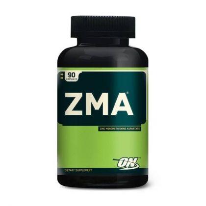 Optimum Nutrition ZMA 90 Capsules