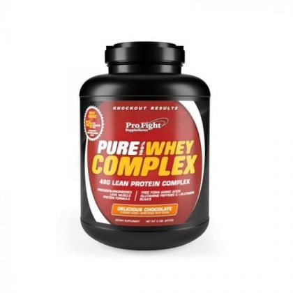 Pure Whey Complex Dated 11/20
